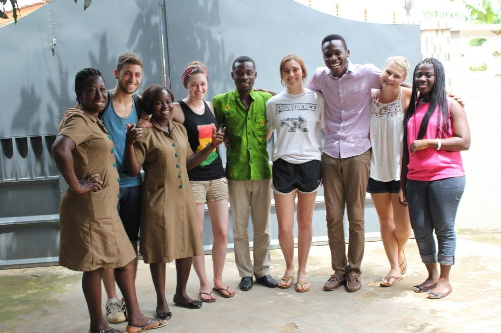 engineering-physics-systems students in ghana