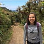 Janelle LaFlemme, study abroad, global education, santander