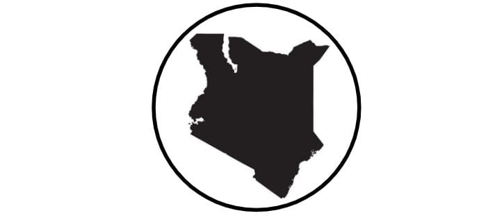 Kenya Country Outline