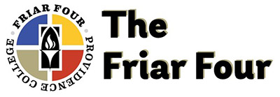 The Friar Four logo