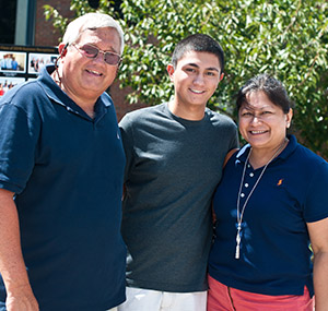 Residence Life Parents and Families
