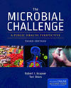 Microbial Challenge book cover