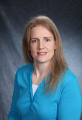 An image of Lynette Boos, Chair of the department