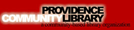 a community based library organization