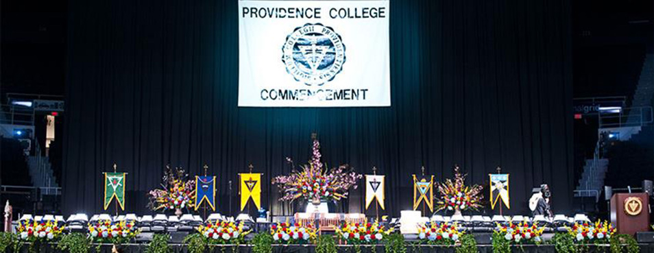 commencement banner