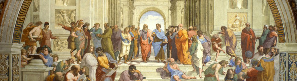 School of Athens Banner