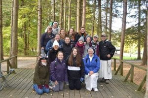 Womens WIlderness Retreat - webpage 2019