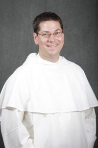 Father Peter Martyr Yungwirth
