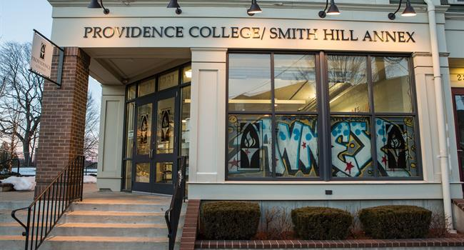 Image for PC/Smith Hill Annex