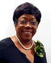 Jacqueline Peterson, Providence College Office of Institutional DIversity