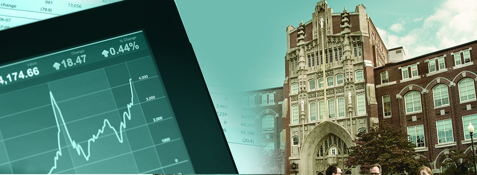 Institutional Effectiveness banner image