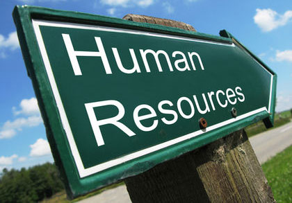 Human Resources About Banner