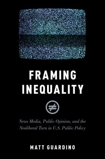 Framing Inequality