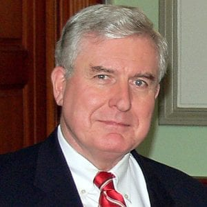 The Honorable Francis J. Darigan, Jr. '64
