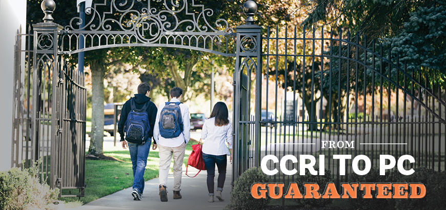 CCRI PC Transfer Agreement