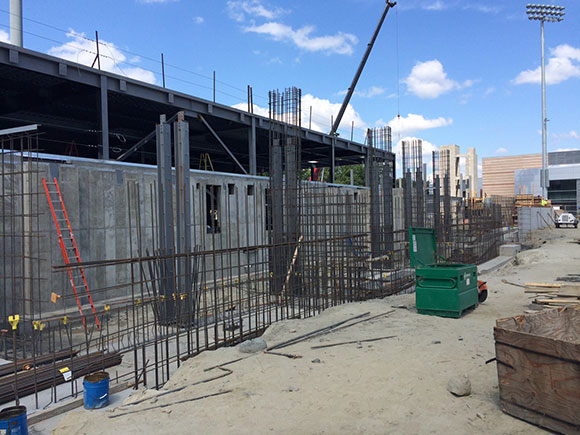 Rebar Team Rooms