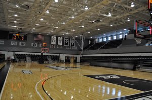 Alumni Gym View 1