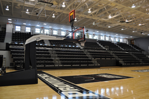 Alumni Gym View 2