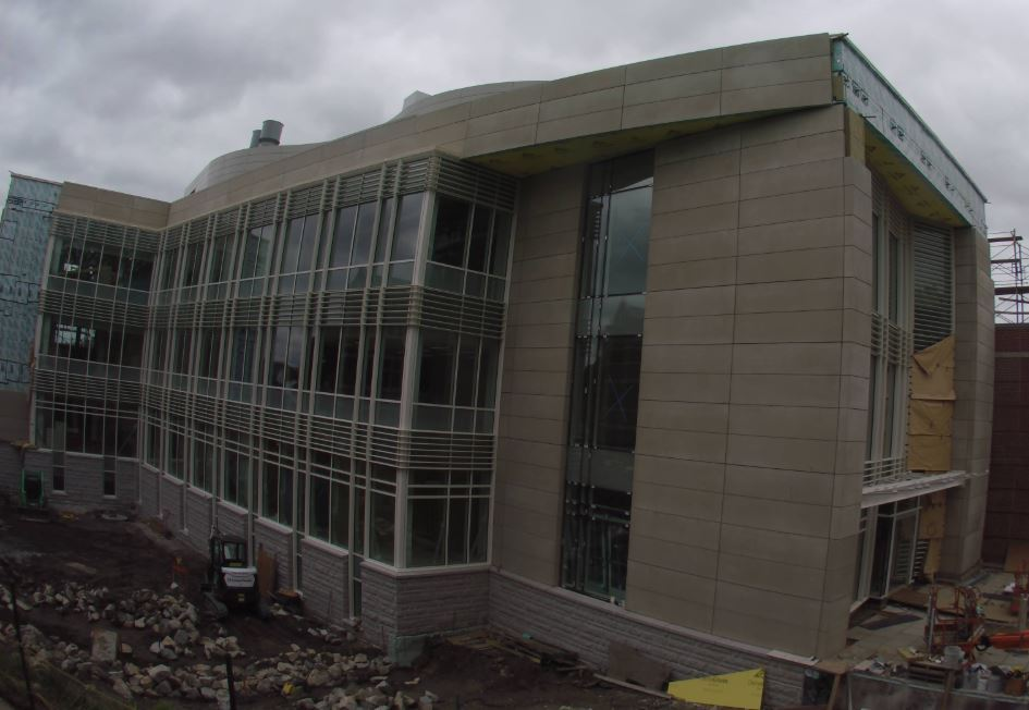 Image for Science Complex Webcam