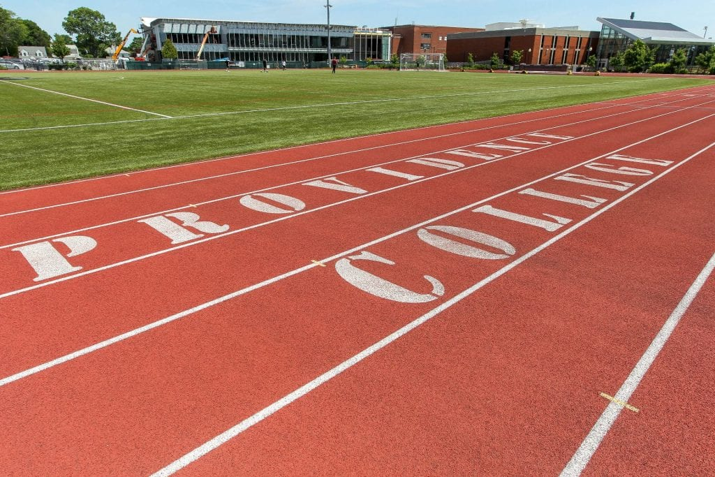 Athletic Facilities Ray Treacy Track and Field Complex