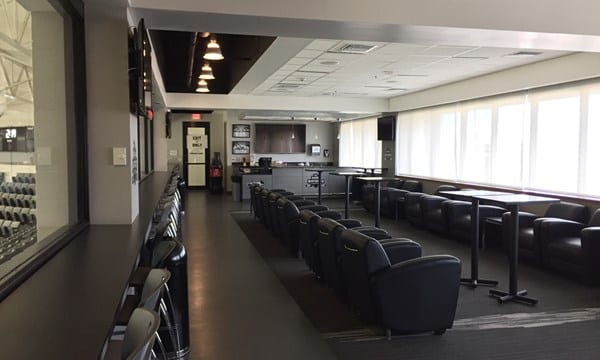 Schneider press box