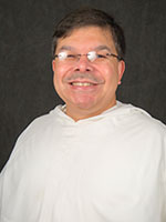 Father Iriarte Andujar, O.P. - Associate Dean of Admission