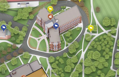 Image for Campus Map