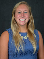 Kelly M. Lamoreaux - Admission Counselor