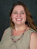 Tricia M. Bergantino - Assistant Dean of Admission & Coordinator for International Admission