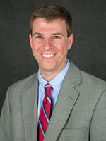 Patrick D. Brennan - Assistant Dean of Admission