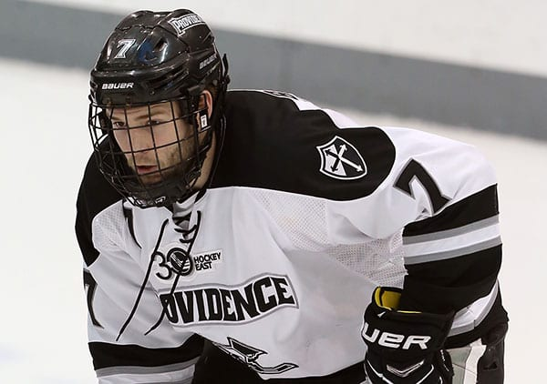 Lifting a teammate: Friar skaters eager for return of ...