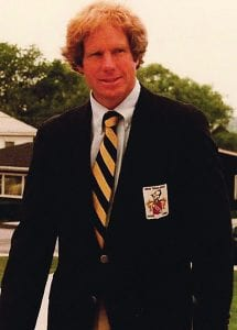 "James ""Jay"" T. Waldron, Esq. '67 (1981 photo)"