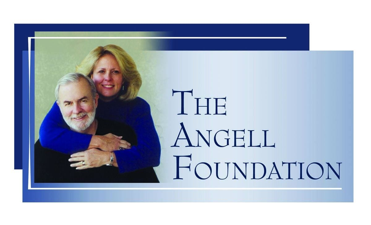The Angell Foundation continues the philanthropic work of the late David Angell '69 & '94Hon. and his late wife, Lynn.