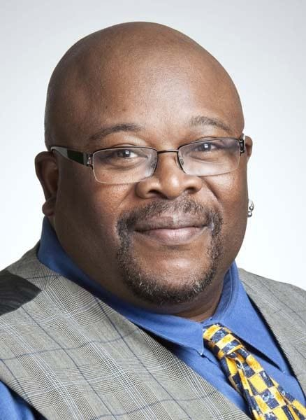Dr. Christopher S. Chambers, sociology