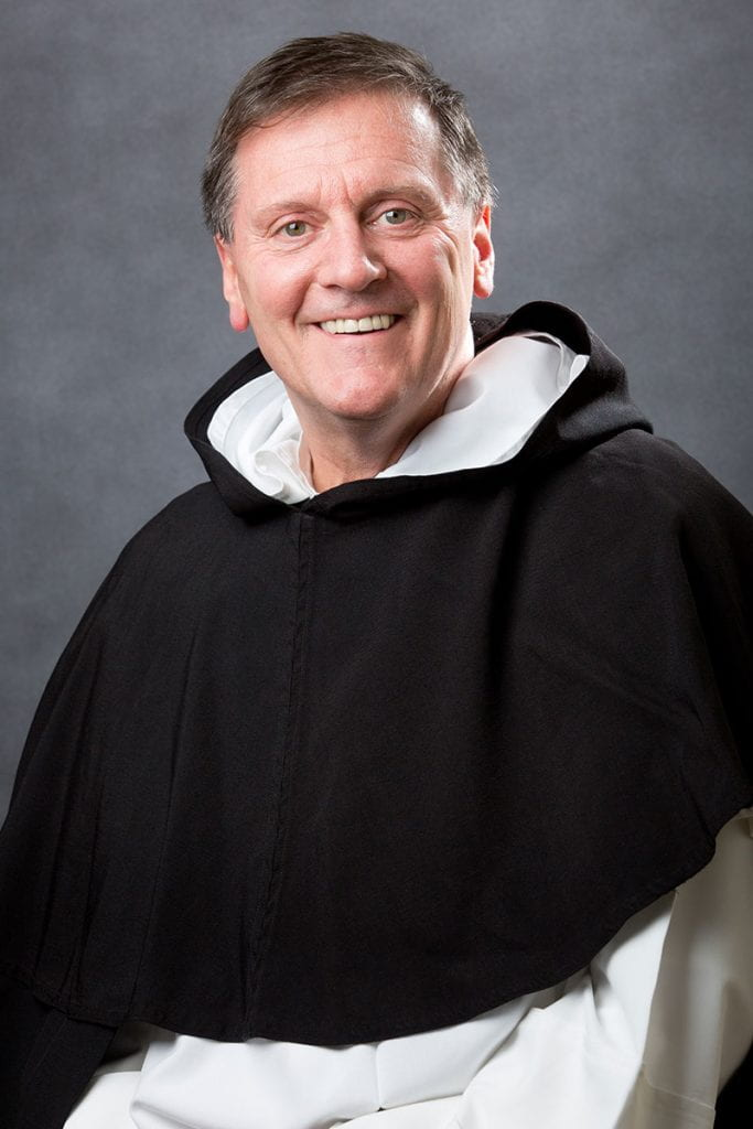 Rev. Kenneth R. Sicard, '78 & '82Hon., will be the 13th president of Providence College.