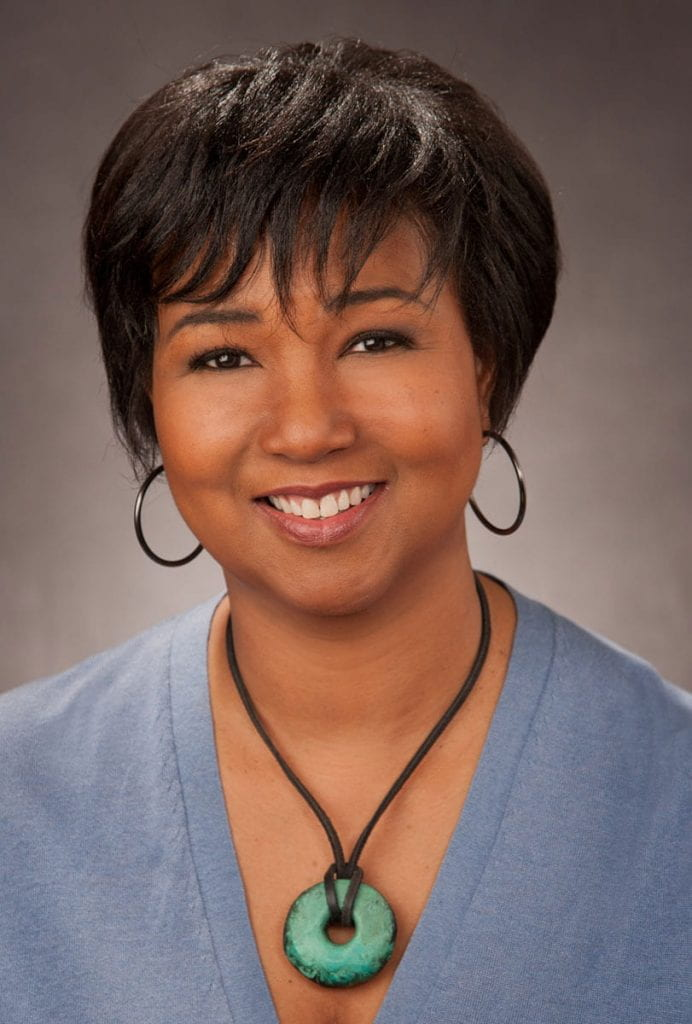 Mae C. Jemison, M.D., honorary degree recipient 2020