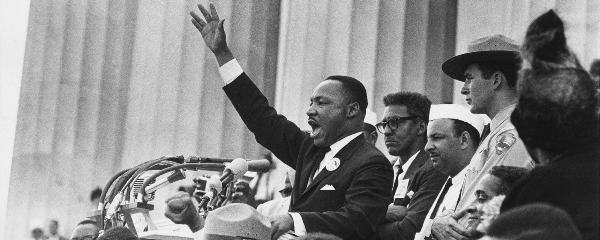 mlk speech header