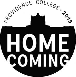 homecoming logo 2019