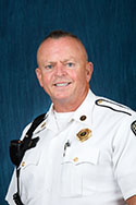 Major John Leyden, Executive Director, Department of Public Safety
