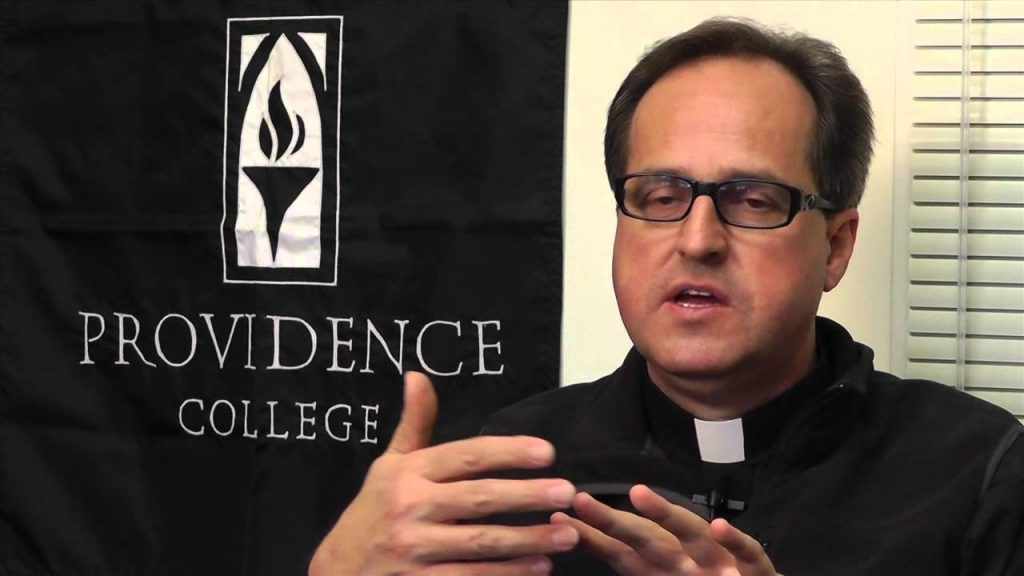 Providence College Faculty Experts video thumb