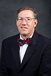 Photo of Dr John Breen