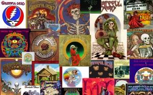 dead albums