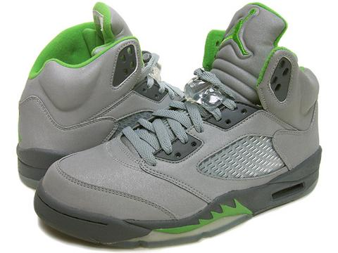 d5bc0f09c5f8 My Top 5 Air Jordan Sneakers