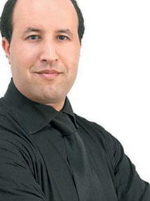 Al-Massae founder, Rachid Niny