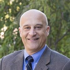 Dr. Mike Hills - Regional Coordinator