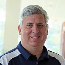 Dr. Nick Giacobe - Regional Coordinator