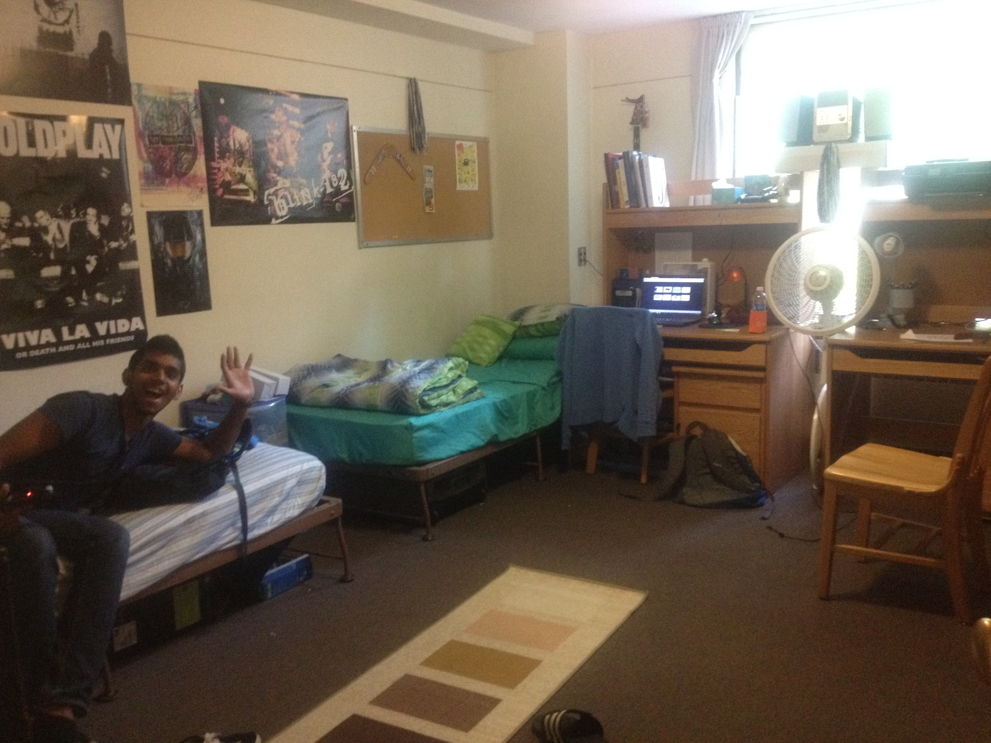 Dorm Rooms (Interior Design) – From Simple to Sophisticated – Room ...