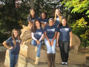 Executive Team 2014