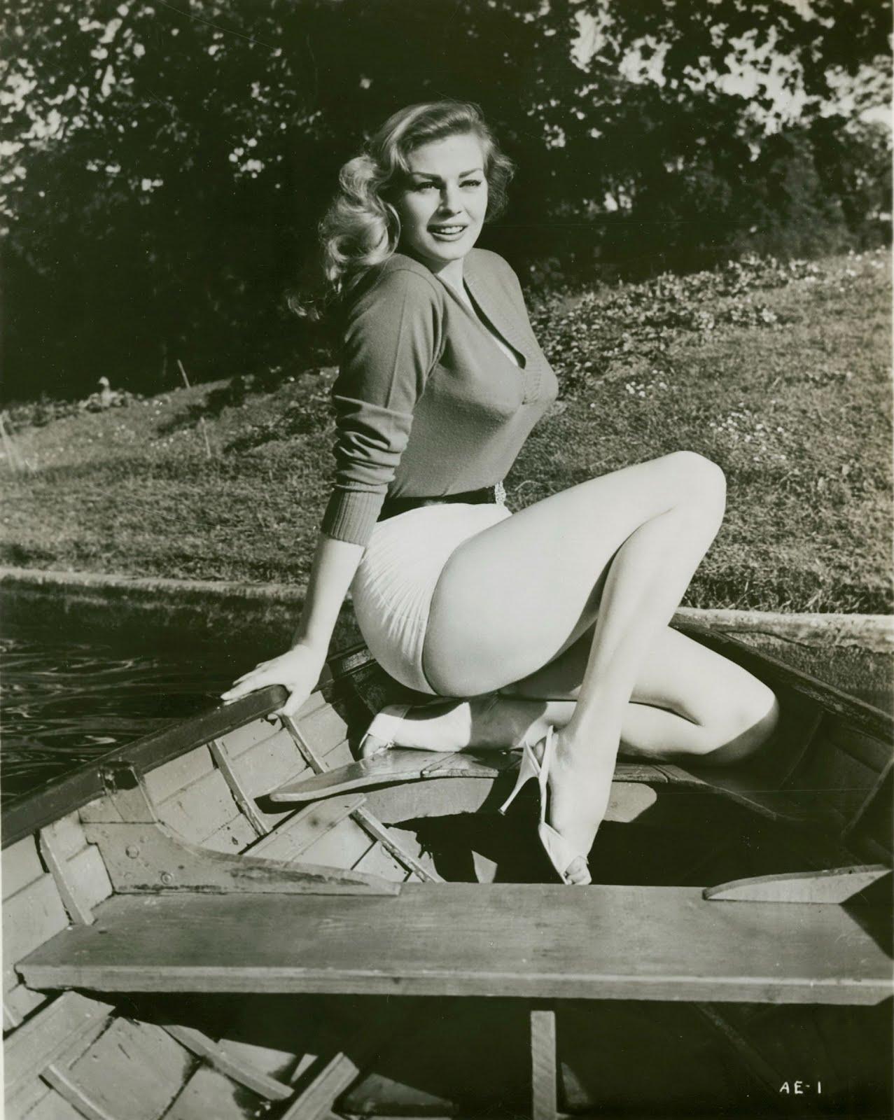 1950 порнозвезды
