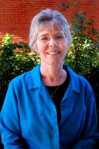 Photo of Suzanne Weinstein